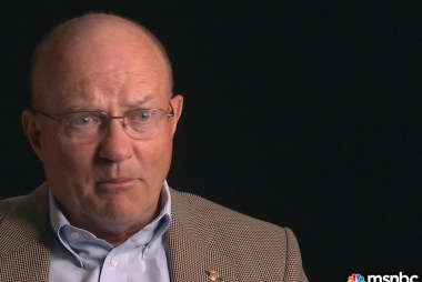 Hubris: Lawrence Wilkerson- Not in our...