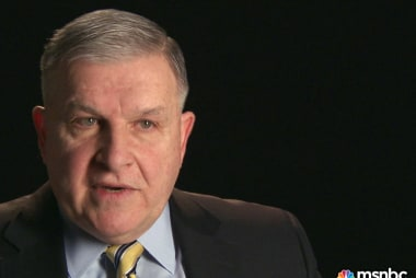 Hubris: Gen. Anthony Zinni - Proof is in...
