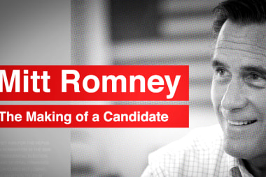 Preview: Mitt Romney: The Making of a...