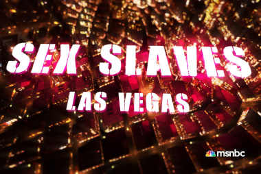 Sex Slaves: Las Vegas