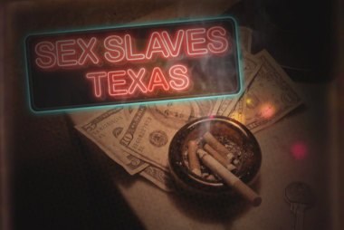 Sex Slaves: Texas