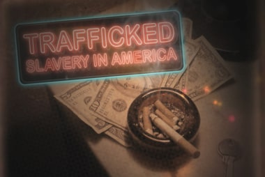 Trafficked: Slavery in America