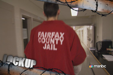 Lockup Fairfax: Time Never Waits