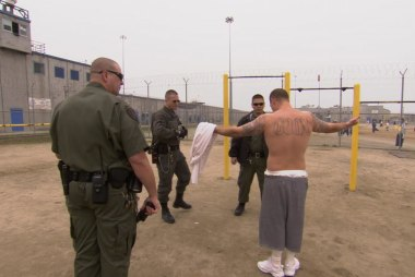 Lockup Extended Stay: Corcoran – Prison...