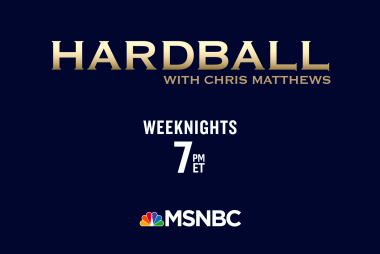 Hardball with Chris Matthews - 'Non-stop'