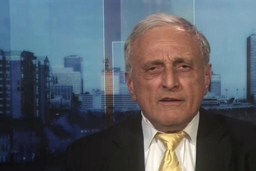 Paladino: Bloomberg can take his poll and...