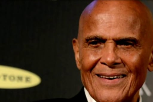 Harry Belafonte speaks on his bond with...
