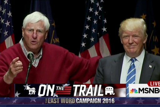 On the Trail: 5 days until Indiana primary