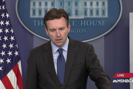 White House on US serviceman killed by ISIL