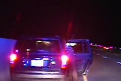 Police body cam shows GA man's fatal...