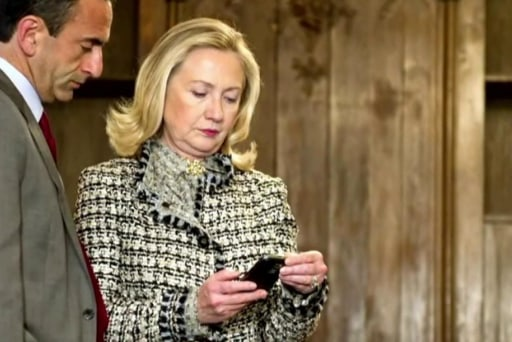 Clinton Campaign: Clinton's email use 'was...