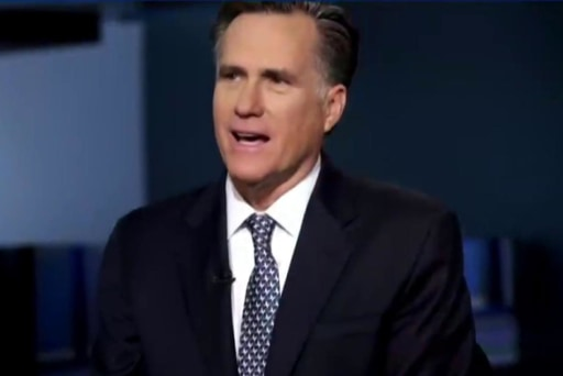 National Review urges Romney to run