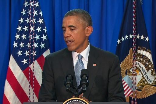 Obama: North Korea a 'big worry for all of...