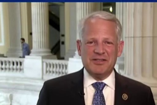 Rep.: Unity, respect important for Dems