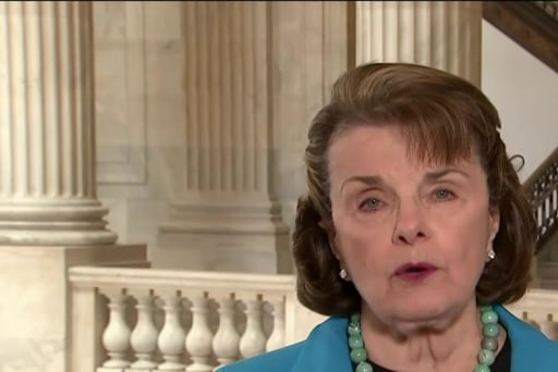 Diane Feinstein news, video and community from MSNBC