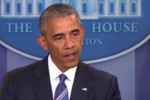 Obama: Supreme Court needs a full bench