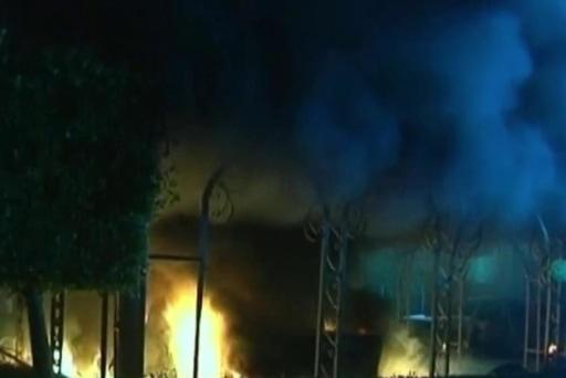 House Democrats release Benghazi report