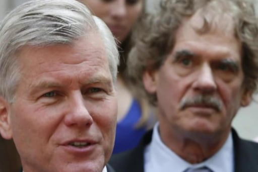 Joe: Bob McDonnell was destroyed politically