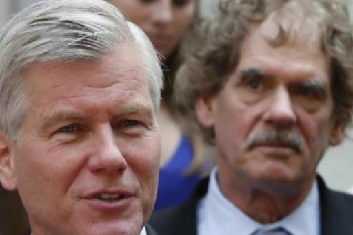 Joe: Bob McDonnell was destroyed politically