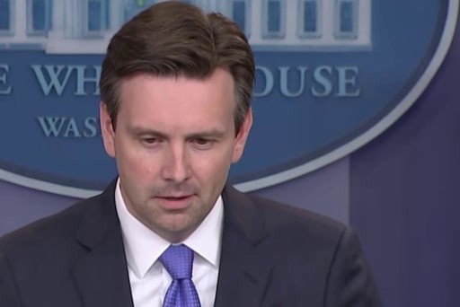 WH: Committee's goal was to tear down Clinton