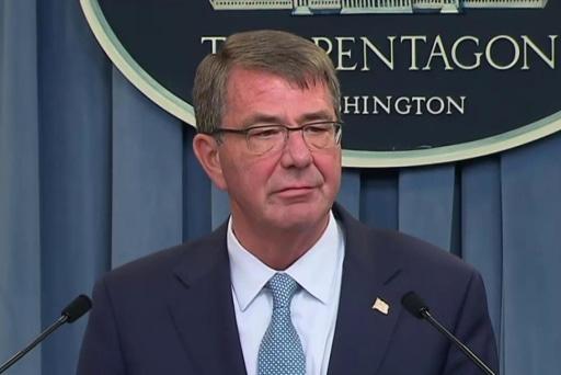 Pentagon lifts ban on transgender service...