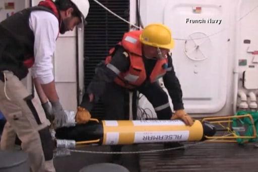 Egypt: EgyptAir wreckage found