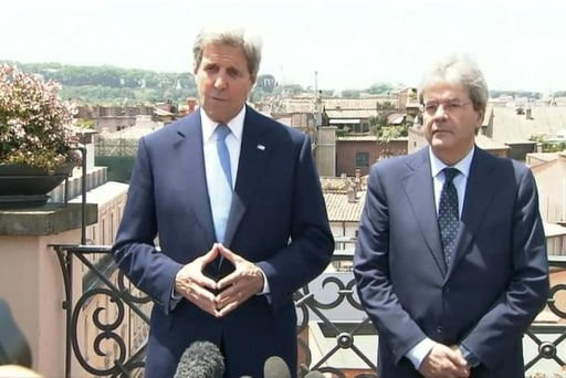 John Kerry: Brexit break up will be ...