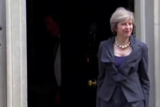 New Prime Minister set to take office today