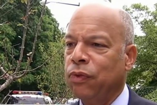 Sec. Johnson: We need to rededicate ourselves