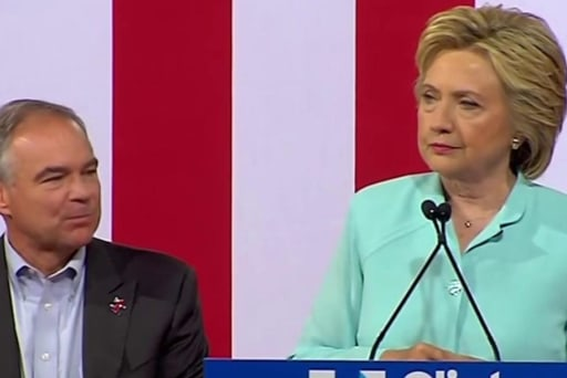 How will Obama impact Clinton's campaign