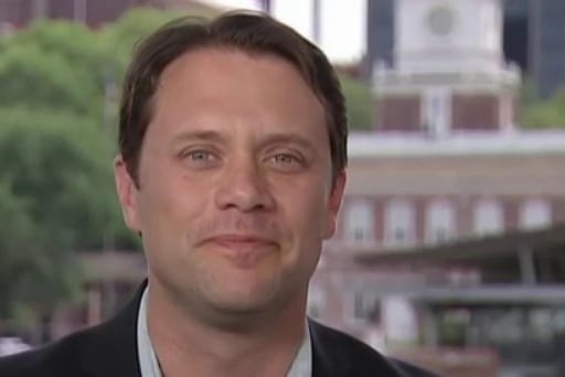 Fmr. Pres. Carter's grandson weighs in on DNC