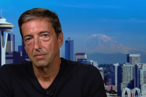 Ron Reagan: 'Trump should not be in this...