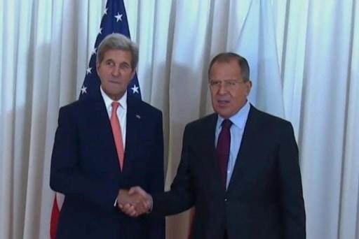 US, Russia reach deal on Syrian war