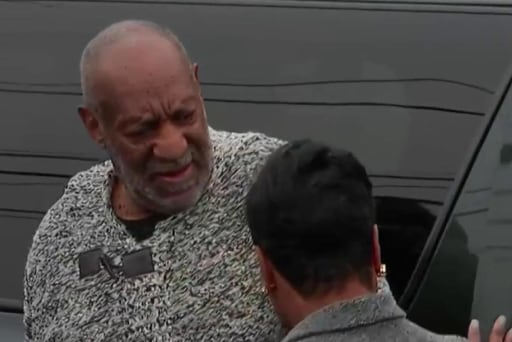 New bill inspired by Cosby accusers