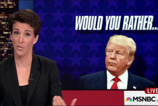 Trump African-American numbers abysmal: poll