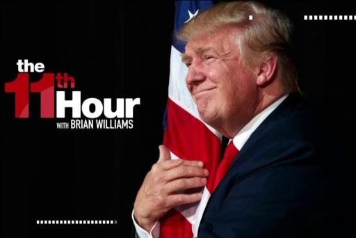 Donald Trump: Media & Dems rigging polls