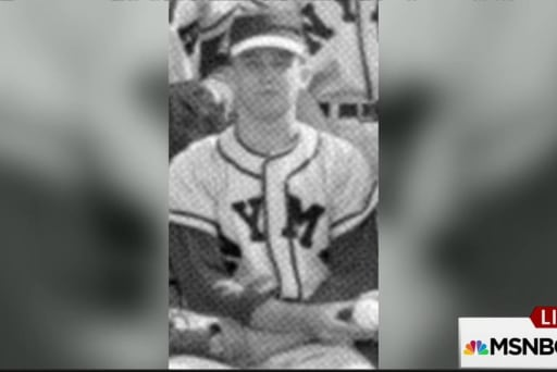 Donald Trump: Greatest baseball player in NY