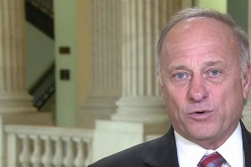 Rep. King being considered for Cabinet...