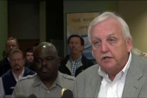 TN mayor expresses concerns for community