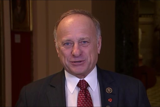 Rep. King could pursue Iowa governor position