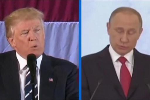 Trump team denies Russia swayed election