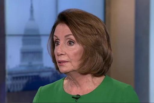 Nancy Pelosi: Tillerson's 'coziness' with...