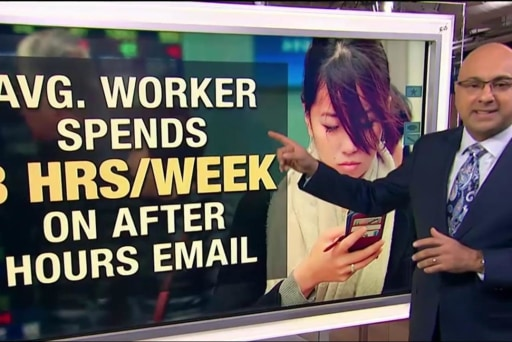 French workers win right to ignore after...