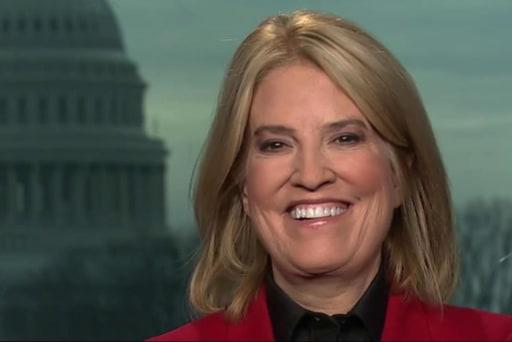 Greta Van Susteren joins MSNBC