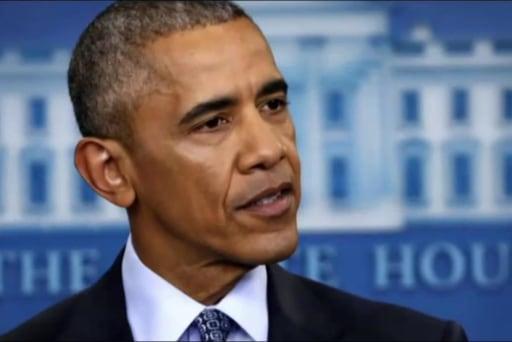 Obama to the press: America needs you,...