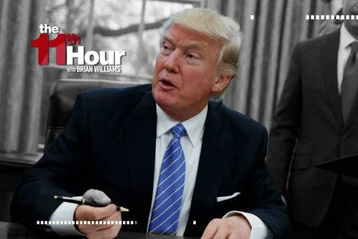 Trump to lawmakers: I lost popular vote...