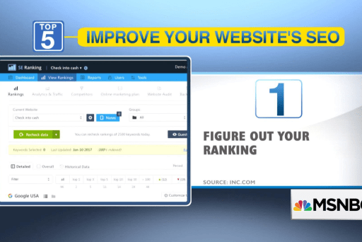 How to Improve Your Search Results