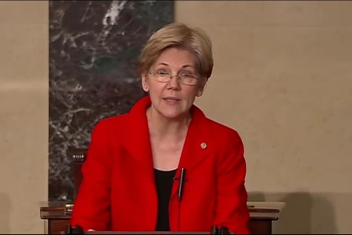 Mika: Warren could be a nightmare for GOP...