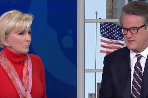 Joe: Trump needs to speak out against anti...