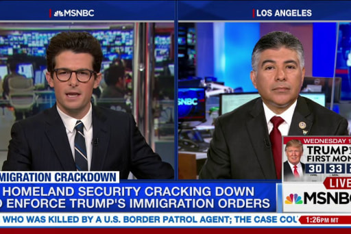 Cardenas: Trump's immigration plan is 'a...